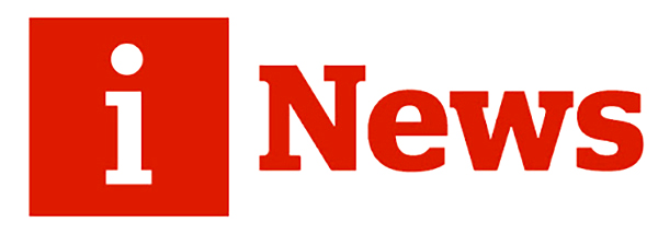 press logo of inews