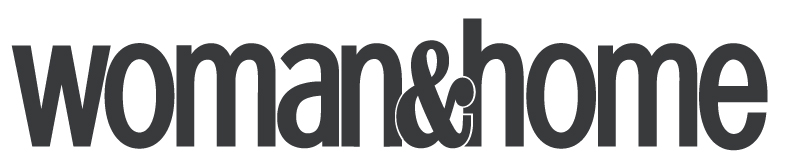 woman and home magazine logo