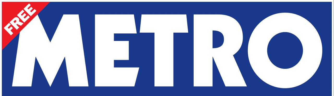 metro magazine logo