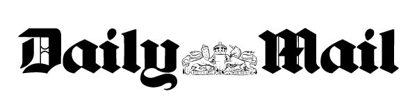 daily mail press logo