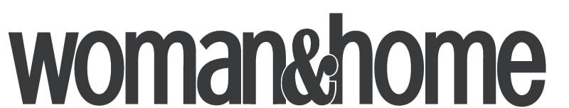 woman & home magazine logo